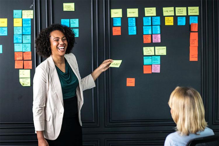 Coaching för företag