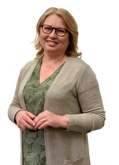 Min Story Coach Janett Borgström